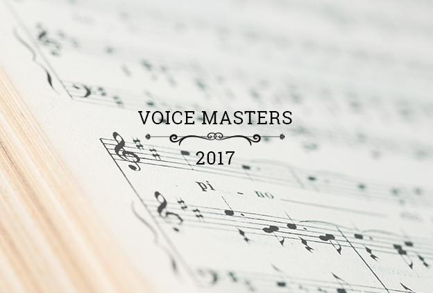 Gil Byeong-Min remporte les Monte-Carlo Voice Masters 2017