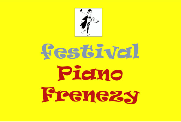 Festival Piano Frenezy